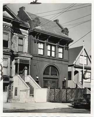 Historic Photo c.1961
