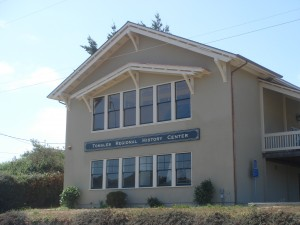 Tomales Regional History Museum